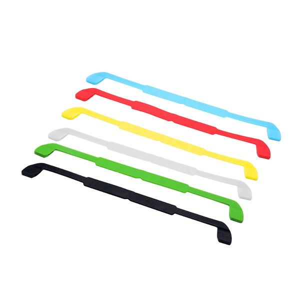 Силиконовый гель Упругий противоскользящий ремень очков Платок Плавательные спортивные ремени очков ремешок шнур - 1TopShop