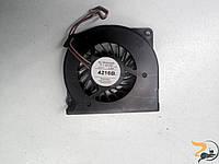 Вентилятор системи охолодження для ноутбука Fujitsu Lifebook E752, 4216B, Б/В