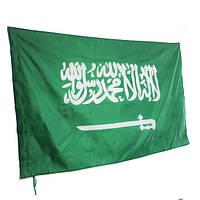 Флаг Саудовской Аравии 90х150см