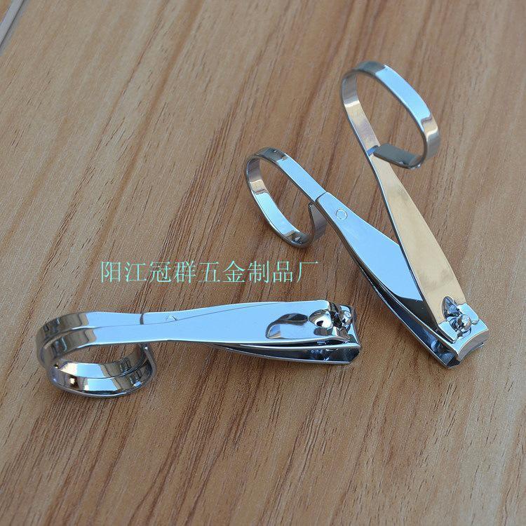 Сталь Ногти Клипер Ногти Набор - 1TopShop