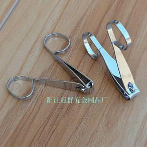 Сталь Ногти Клипер Ногти Набор - 1TopShop, фото 2