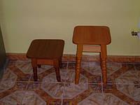 Кухонные мебель; столы, стулья, табуретки