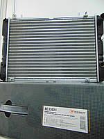 Weber RC 3302.1 Радиатор охлаждения ГАЗ 3302.1