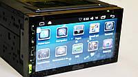 Автомагнитола 2DIN 6309-3 Android GPS (DVD)