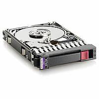 Жесткий диск для сервера HP 300ГБ SAS (507127-B21)