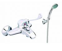 Cмеситель для ванны RUBINETA MEDIC T10K05