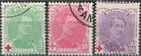 Бельгія 1914 п/з
