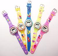 Часы наручные электронные детские