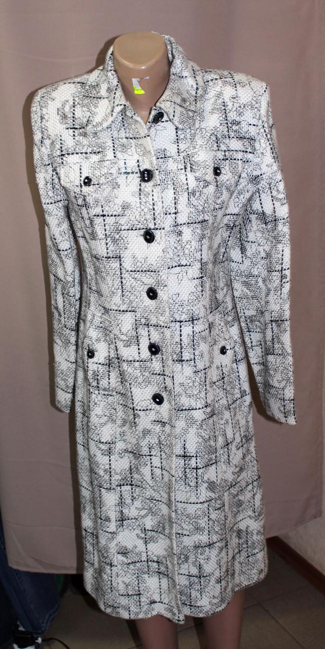 Пальто женское легкое