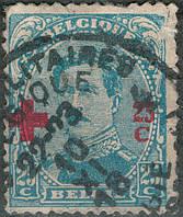 Бельгія 1918