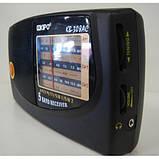 Радіо приймач KIPO KB-308AC, фото 3