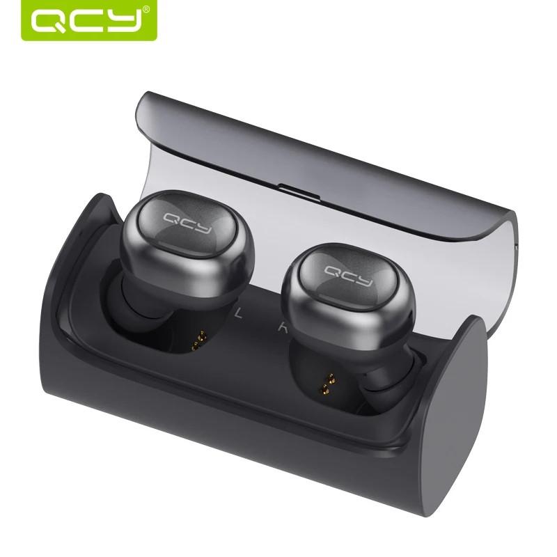 QCY Q29 PRO SoundPEATS TWS Полностью беспроводные раздельные наушники Bluetooth гарнитура-наушники