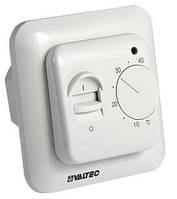 Термостат комнатный Valtec, стандарт (VT.AC602.0.0) с датчиком температуры пола