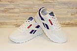 Модні кросівки білі Т981, фото 4
