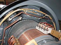 Перемотка и ремонт электродвигателей постоянного тока в Запорожье