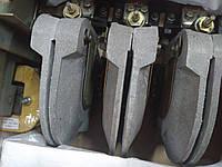 Контактор КТ-6043 400А трехполюсный