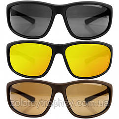 Солнцезащитные очки Ridge Monkey Pola-Flex Sunglasses