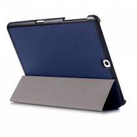 Чехол 3-Fold Samsung Galaxy Tab S2 9.7 T810 NuvyBlue