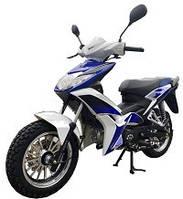 Новый Мотоцикл Spark SP125C-4WQ уже в продаже!