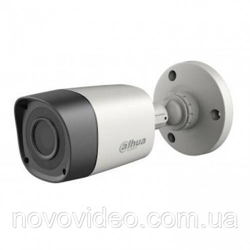 Уличная HD CVI камера Dahua DH-HAC-HFW1100R-VF