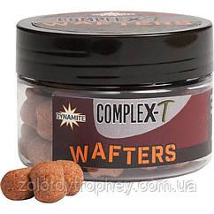 Бойлы насадочные критически сбалансированные Dynamite Baits CompleX-T Wafters Dumbells 15mm