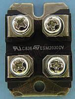 Транзистор Дарлингтона 400В 67А ST ESM2030DV ISOTOP б/у