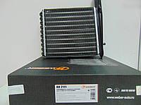 Weber RH 2111 Радиатор отопления ВАЗ 2111