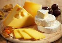 Известные сорта сыра