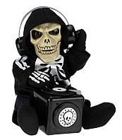 DJ Скелет - повторюшка