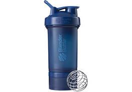 Шейкер BlenderBottle ProStak 22 oz/650 ml з 2-ма контейнерами