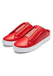 "Faberlic женские Кеды ""Текна"" цвет красный размер 35 36 37 38 39 40 41 KDW009 арт 884998"