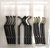 Комплект ножів для рімера олівця (15 шт)  Shine Year