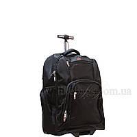 Потрясающий рюкзак на колесах маленький SW5110819