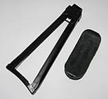 Приклад рамочный к Сайга-410 + затыльник, фото 5