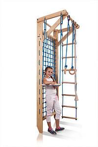 Гладиаторская сетка c навесным  «Sport 8 - 240» SportBaby