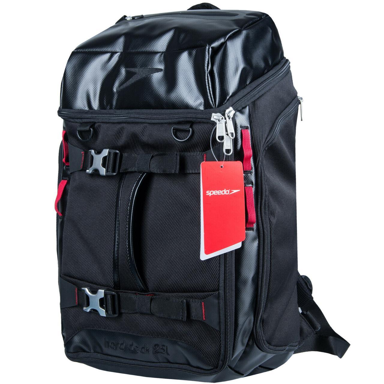 Рюкзак спортивный Speedo Hard Deck (8-112314693) - Оригинал