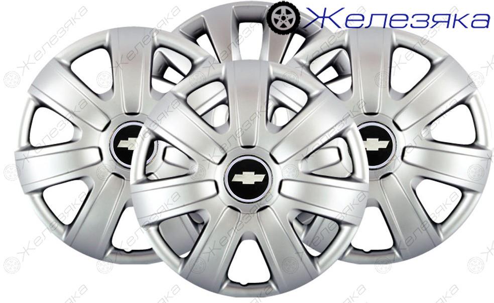Колпаки на колеса R16 SKS/SJS №415 Chevrolet
