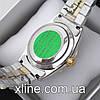 Женские наручные часы Rolex M139 на металлическом браслете, фото 3
