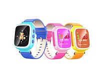 Детские Умные Часы Smart Baby Watch Q80 с GPS