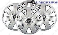 Колпаки на колеса R16 SKS/SJS №415 Dodge, фото 1