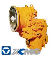 Ремонт КПП YJSW315-6Y на фронтальный погрузчик ZL50G XCMG, XZ656, XG955, LG855, CDM855, Petron, XZ636, SEM