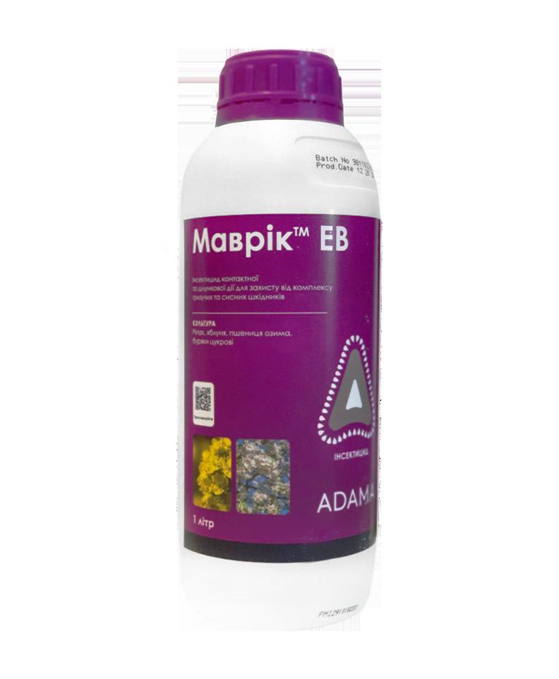Маврік™ Инсектицид (Маврик) (1л)