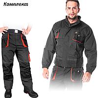 Рабочий комплект FORECO 2: брюки и куртка, фото 1