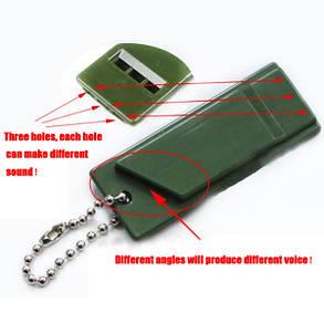 IPRee На открытом воздухе PVC Survival Инструмент с несколькими брелками - 1TopShop, фото 2