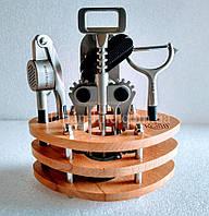 Набор кухонных принадлежностей Krauff 29-44-229 5 предметов