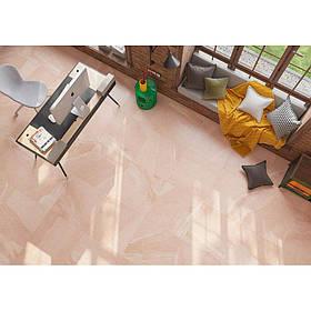 Плитка Zeus Ceramica Calcare керамогранит 60x60 beige (ZRXCL3R)