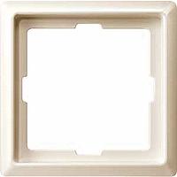 Рамка 1-постовая ARTEC, бежевый Shneider Merten(MTN481144)