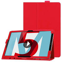 Чехол FullProtect Huawei MediaPad M5 10.8 Pro CMR-W19 Red