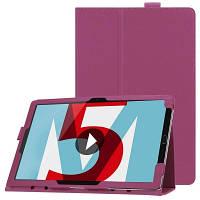 Чехол FullProtect Huawei MediaPad M5 10.8 Pro CMR-W19 Violet