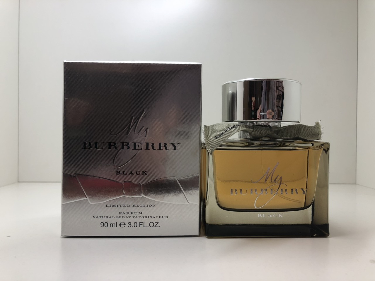 Женский парфюм Burberry My Burberry Black Limited Edition ( Барбери Май Блэк) 90 мл